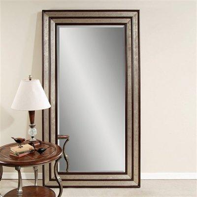 Merlot Large Floor Mirror