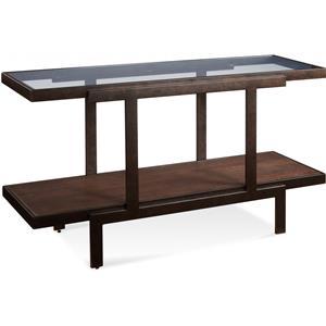Bassett Mirror Beasley Console Table