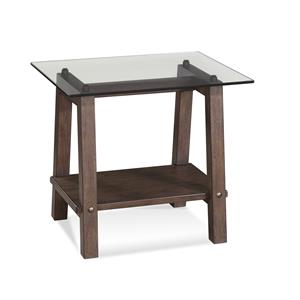 Ellsworth Rectangle End Table
