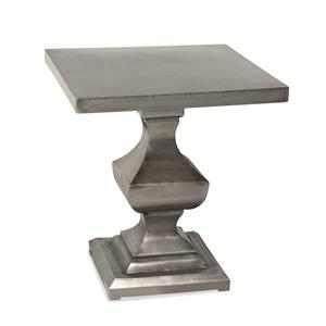 Emmit Square End Table