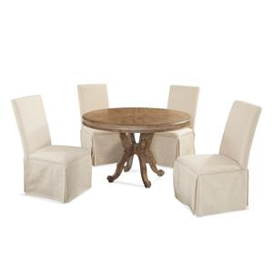 Galliano Casual Dining Set