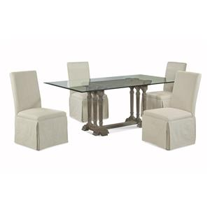 Pemberton Casual Dining Set