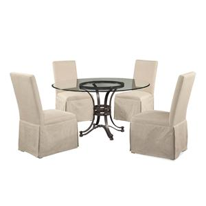 Tempe Casual Dining Set