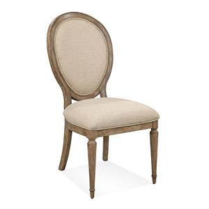 Esmond Side Chair