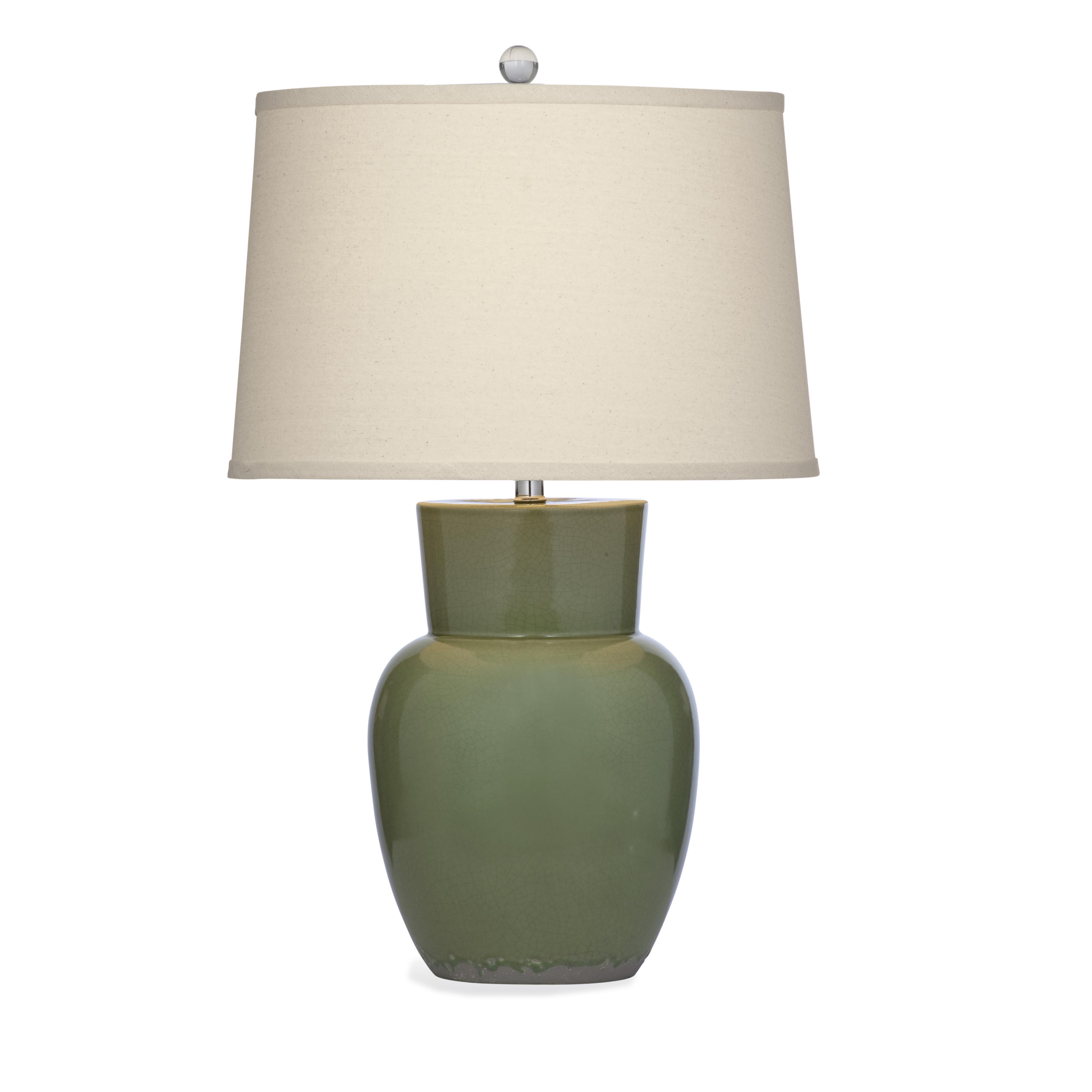 Bassett Mirror Belgian Luxe Conroe Table Lamp