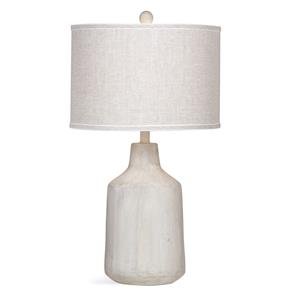 Bassett Mirror Belgian Luxe Dalton Table Lamp