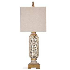 Balta Table Lamp
