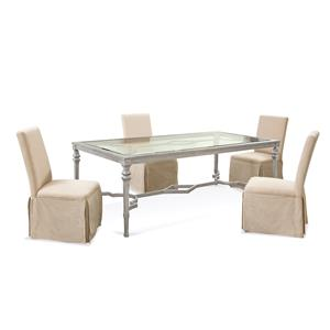 Sylvia Casual Dining Set
