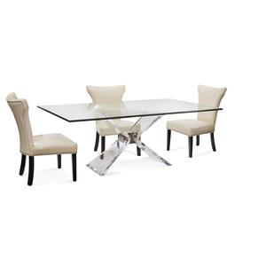 Silven Casual Dining Set