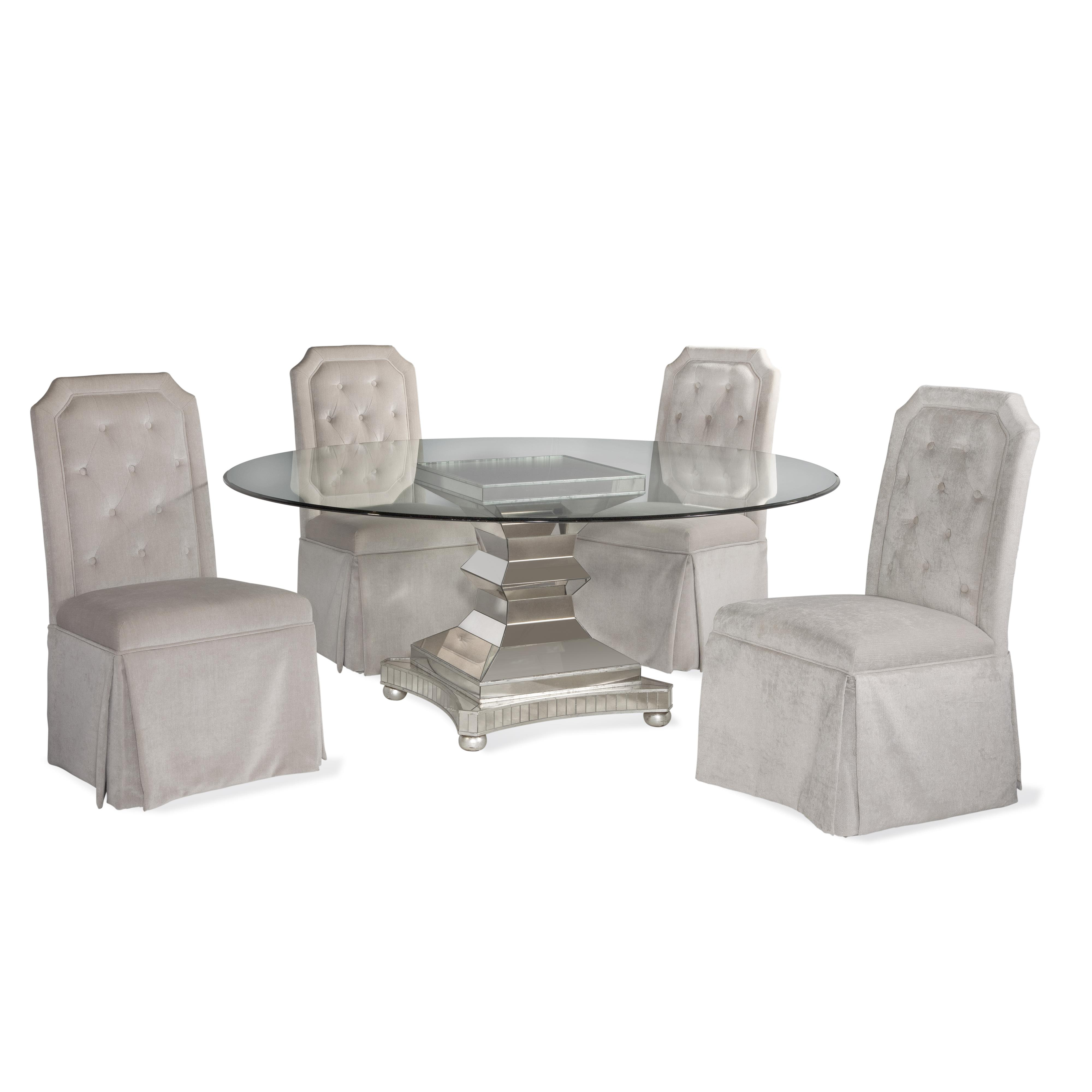 Moiselle Casual Dining Set