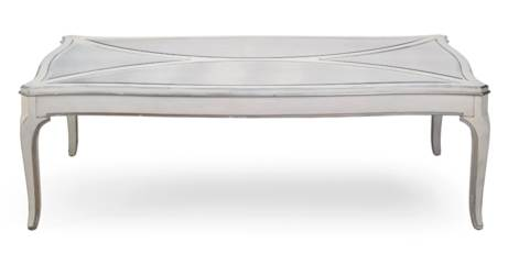 Margot Rectangle Cocktail Table