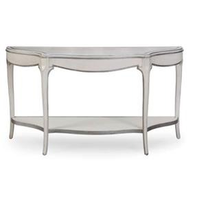 Bassett Mirror Hollywood Glam Margot Console