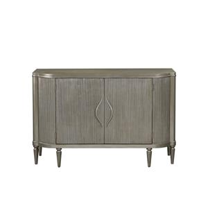 Bassett Mirror Hollywood Glam Vanesta Server