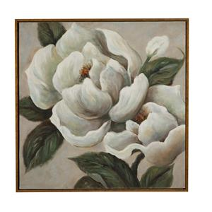 Bassett Mirror Hollywood Glam Magnificent Magnolia