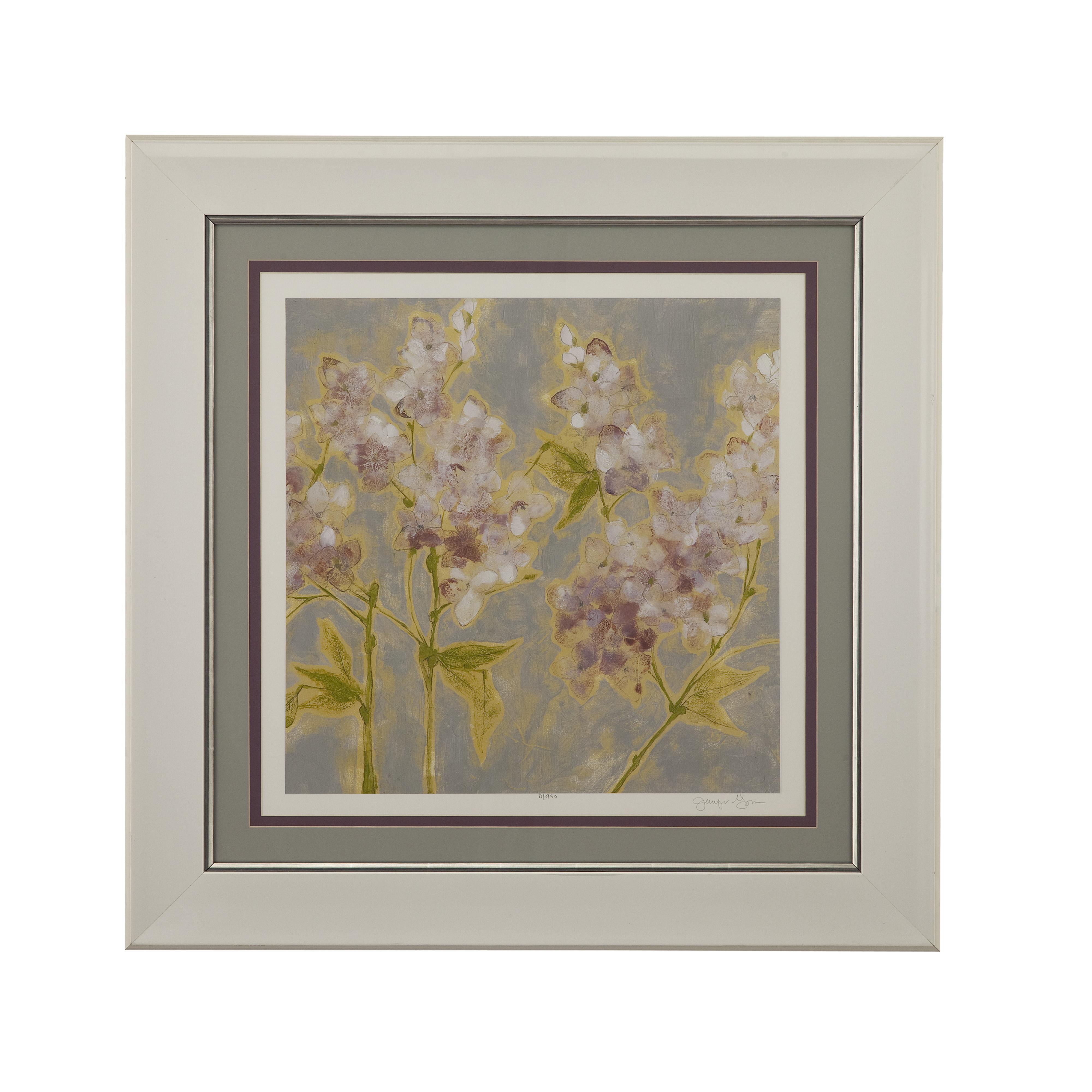 Etheral Flowers II