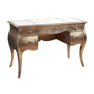 Bassett Mirror Hollywood Glam Greta Ladies Writing Desk