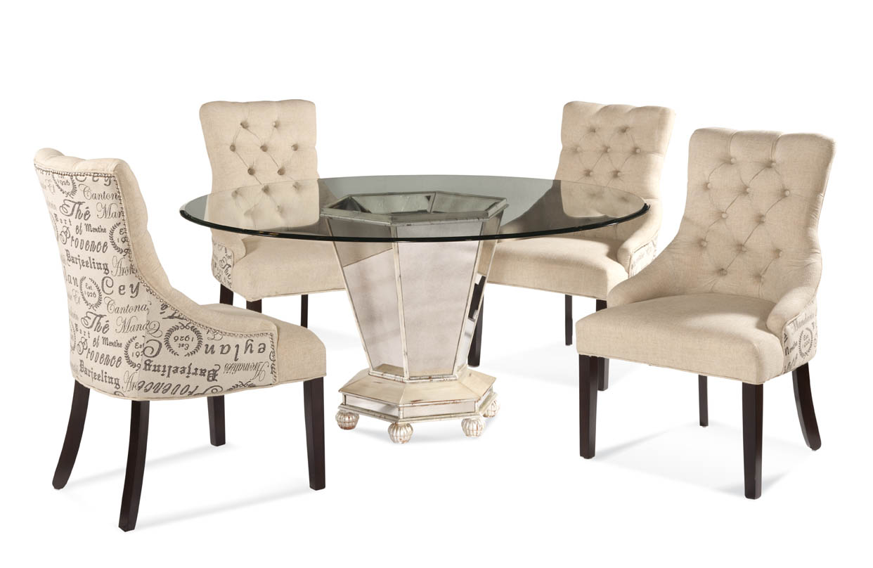 Kincaid Dining Table Images Homecoming Solid Wood