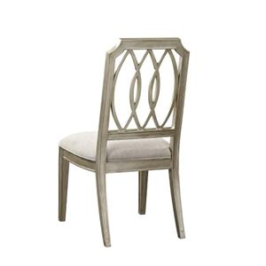 Vanesta Side Chair