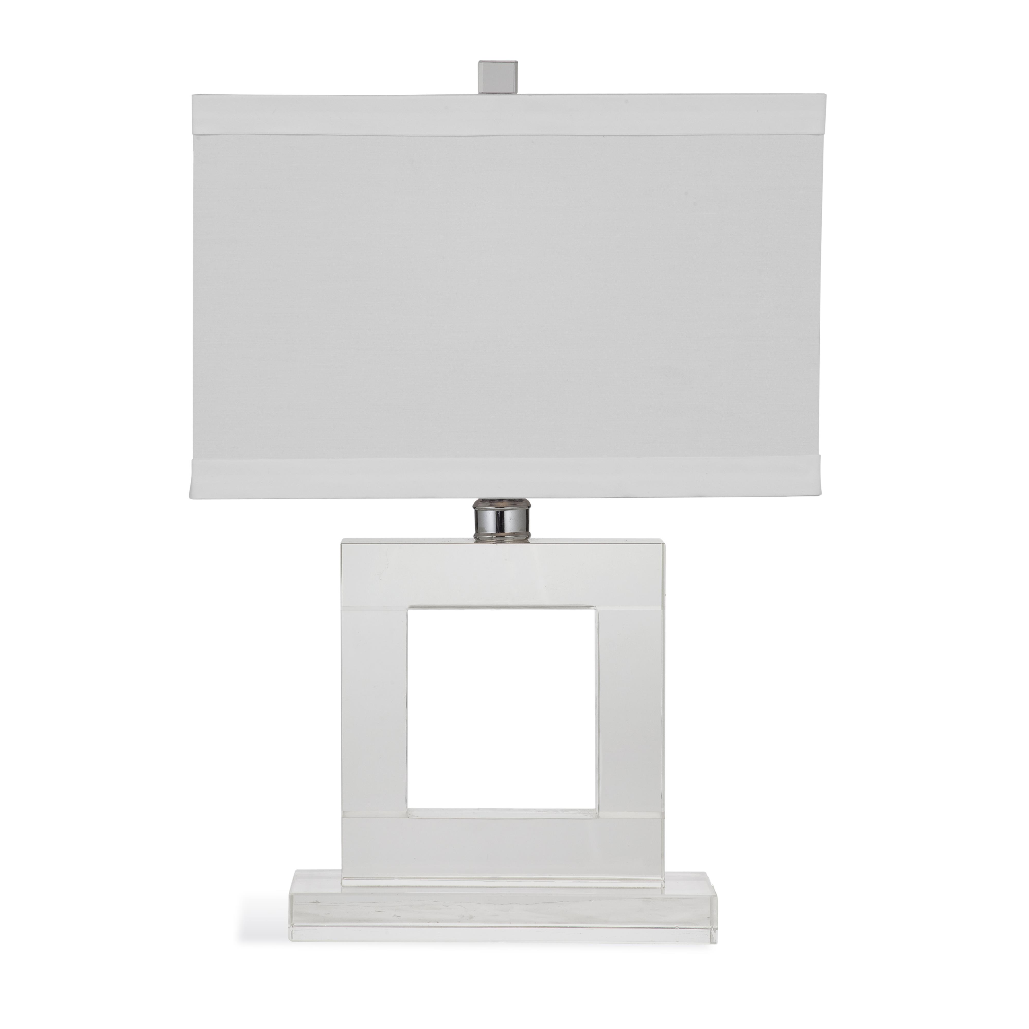 Hilton Table Lamp
