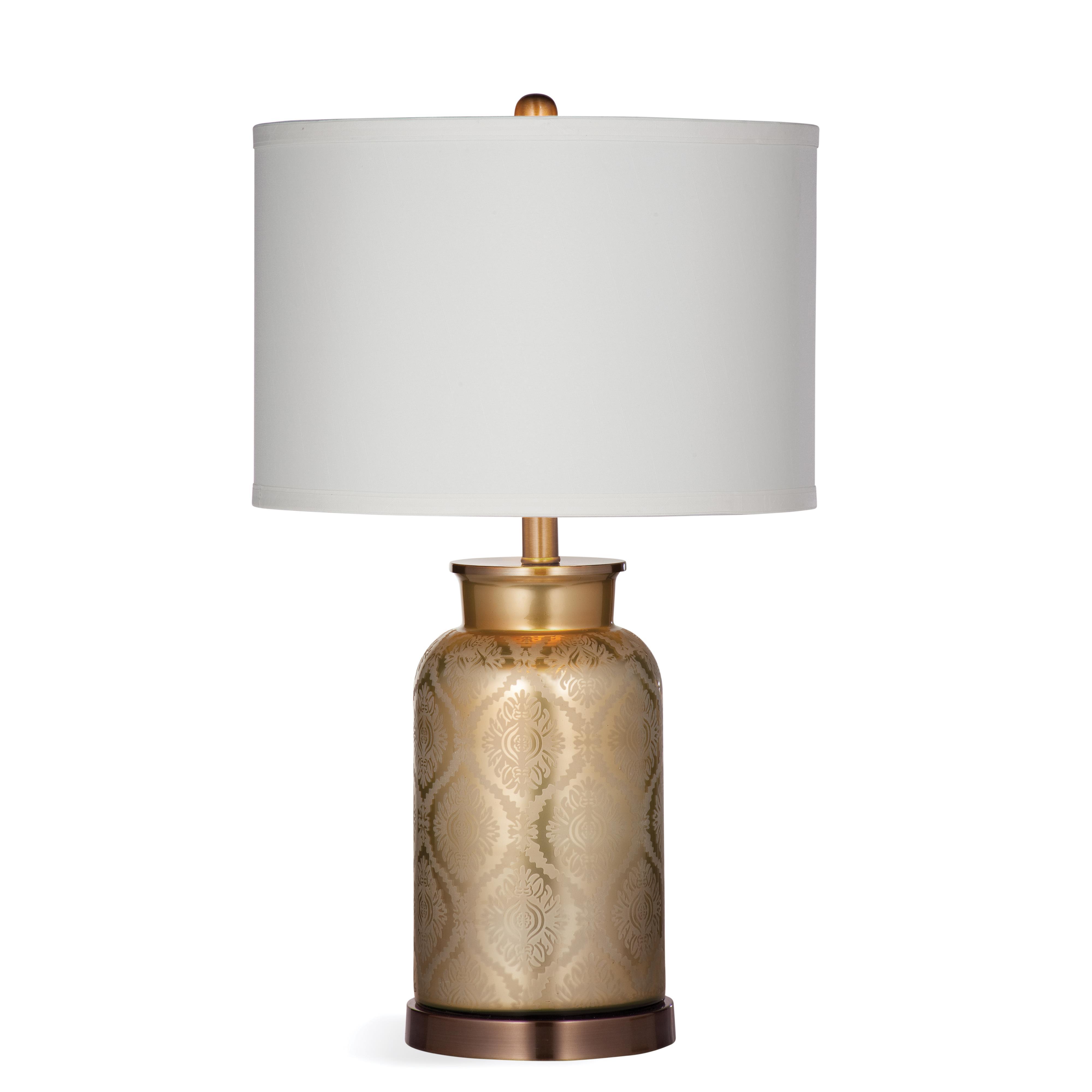 Minden Table Lamp