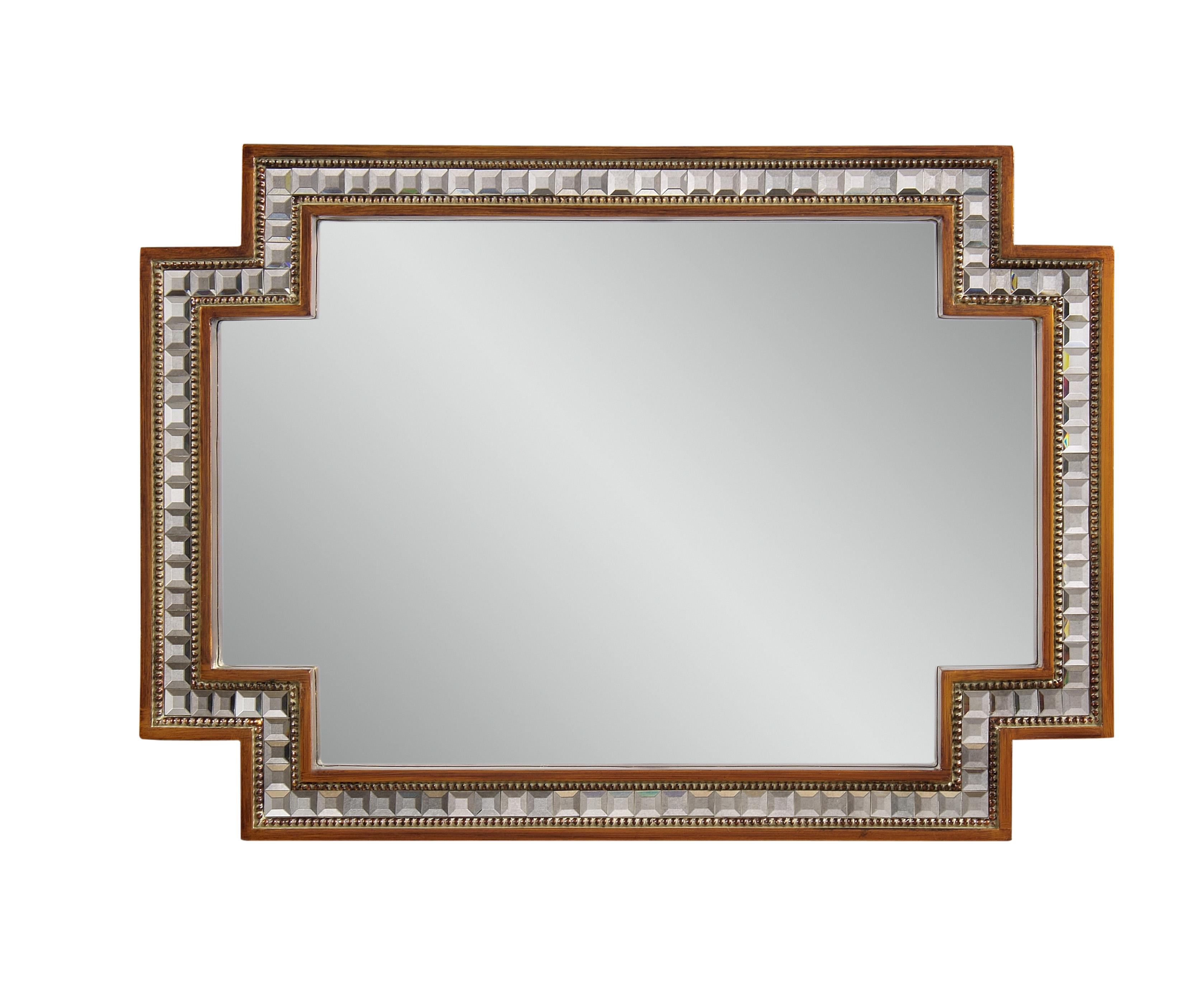 Garibaldi Wall Mirror