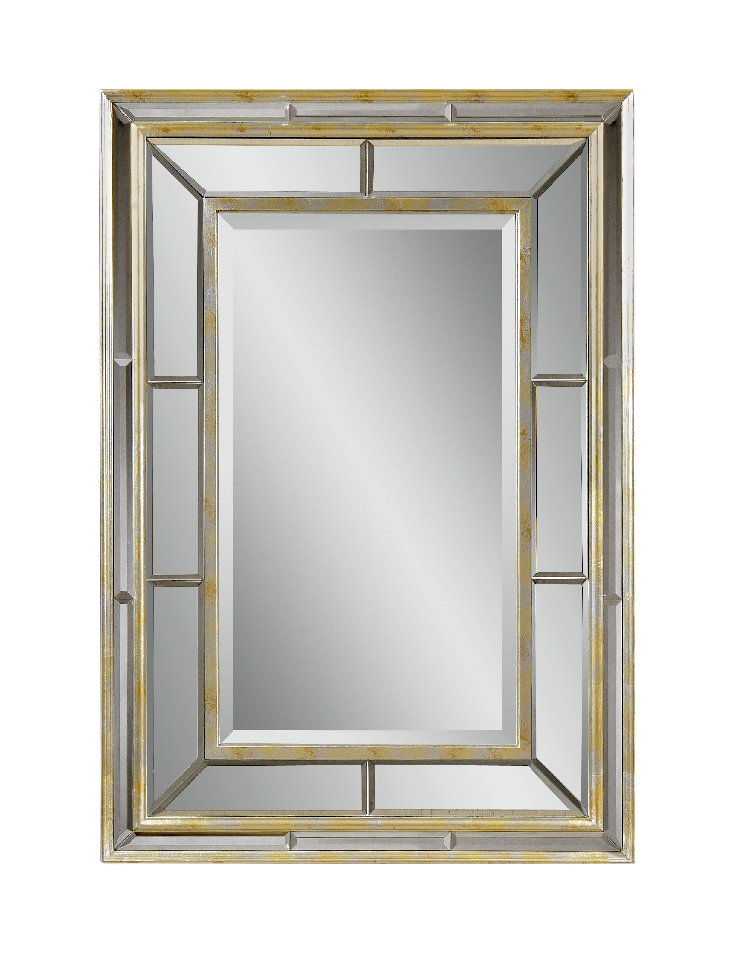 Tournasol Wall Mirror