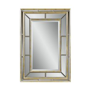 Bassett Mirror Hollywood Glam Tournasol Wall Mirror