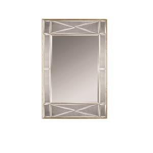 Bassett Mirror Hollywood Glam Campagna Wall Mirror
