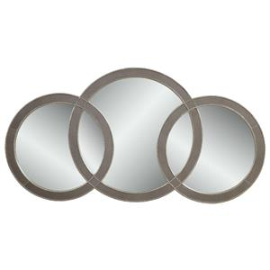 Olympiad Wall Mirror