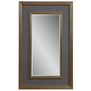 Bassett Mirror Hollywood Glam Mulholland Wall Mirror