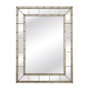 Bassett Mirror Hollywood Glam Caro Wall Mirror