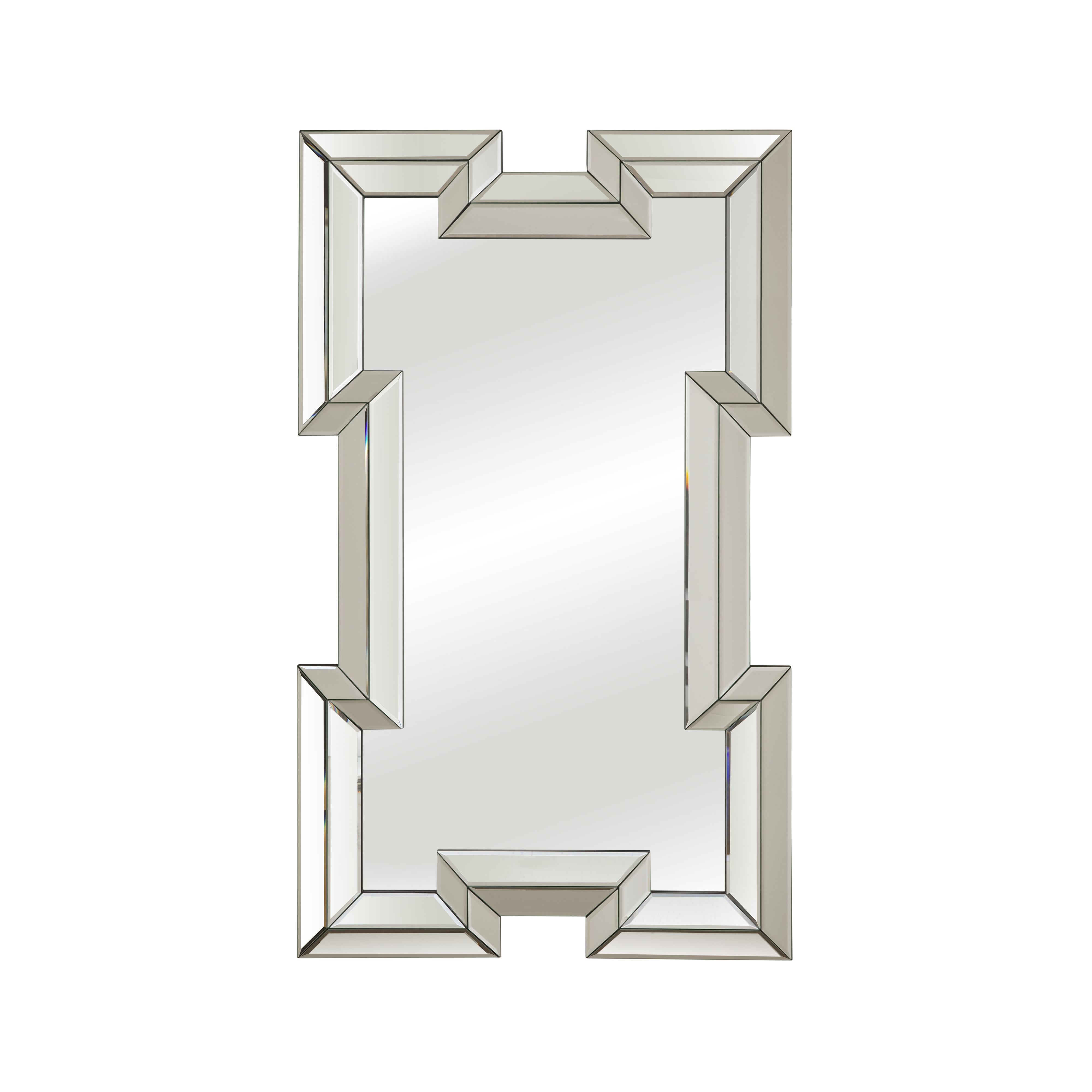 bassett mirror hollywood glam bohan leaner mirror