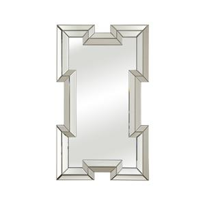 Bassett Mirror Hollywood Glam Bohan Leaner Mirror