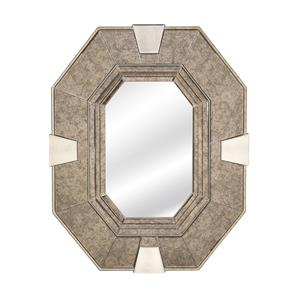 Bassett Mirror Hollywood Glam Monroe Wall Mirror