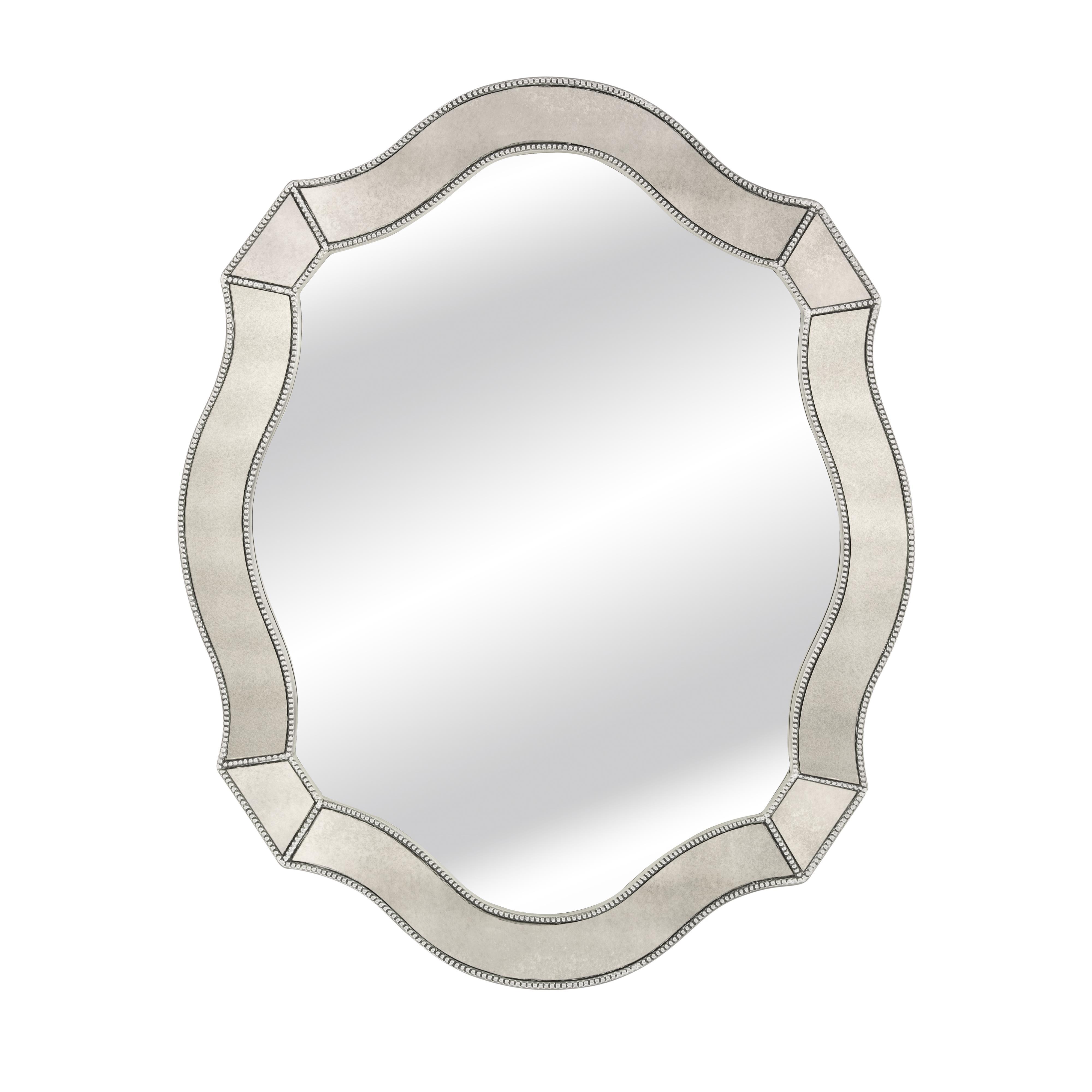 Zandra Wall Mirror