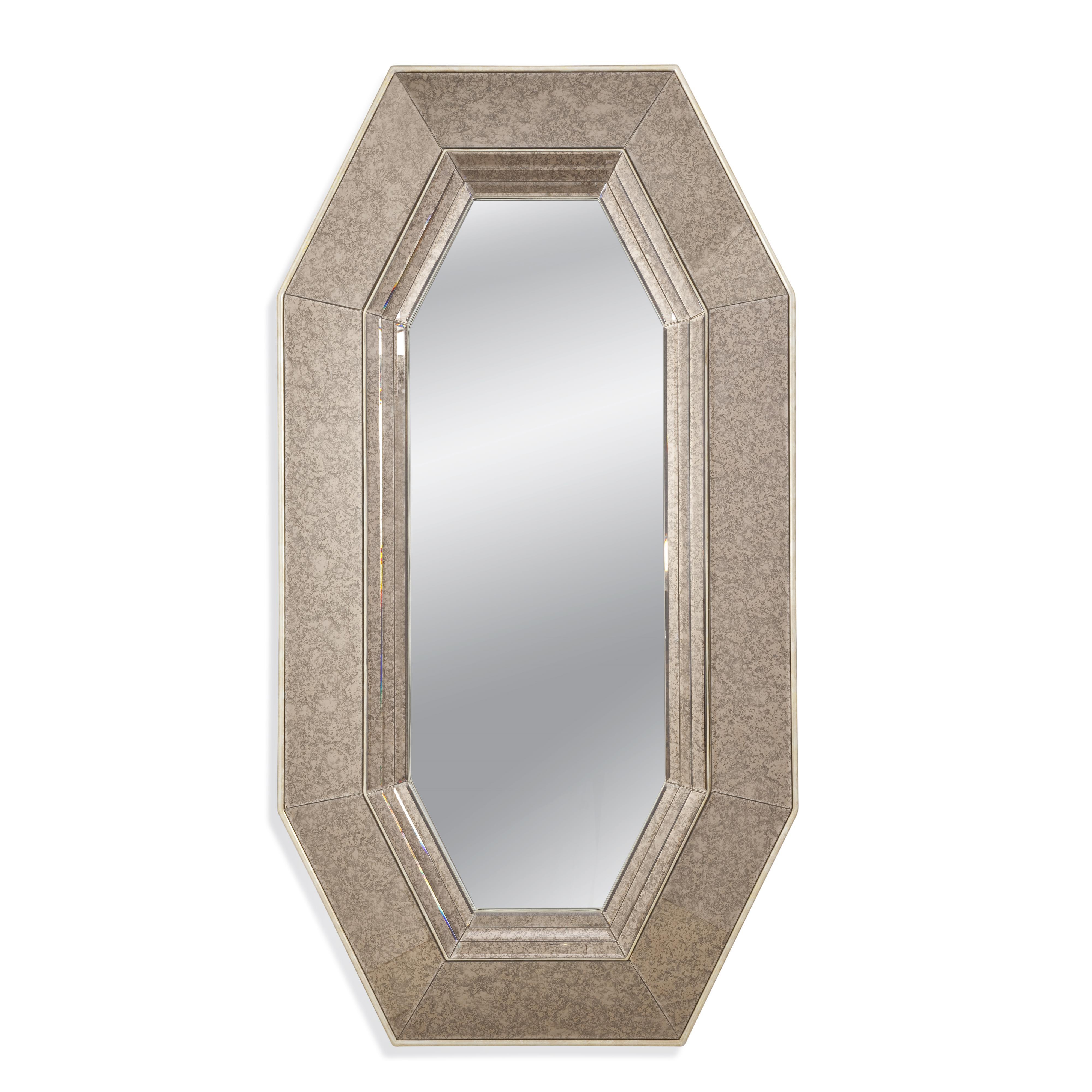 Monroe Leaner Mirror
