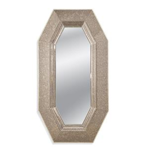 Bassett Mirror Hollywood Glam Monroe Leaner Mirror
