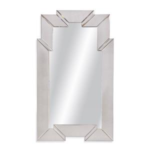 Bassett Mirror Hollywood Glam McCall Wall Mirror