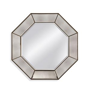 Bassett Mirror Hollywood Glam Valeria Wall Mirror