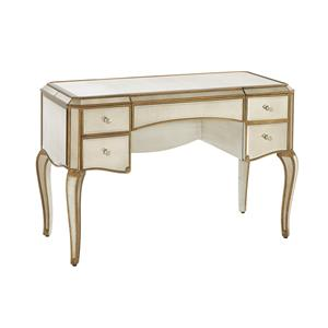 Bassett Mirror Hollywood Glam Collette Desk