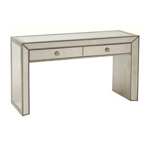 Bassett Mirror Hollywood Glam Murano Console