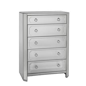 Chapman 5 Drawer Tall Chest