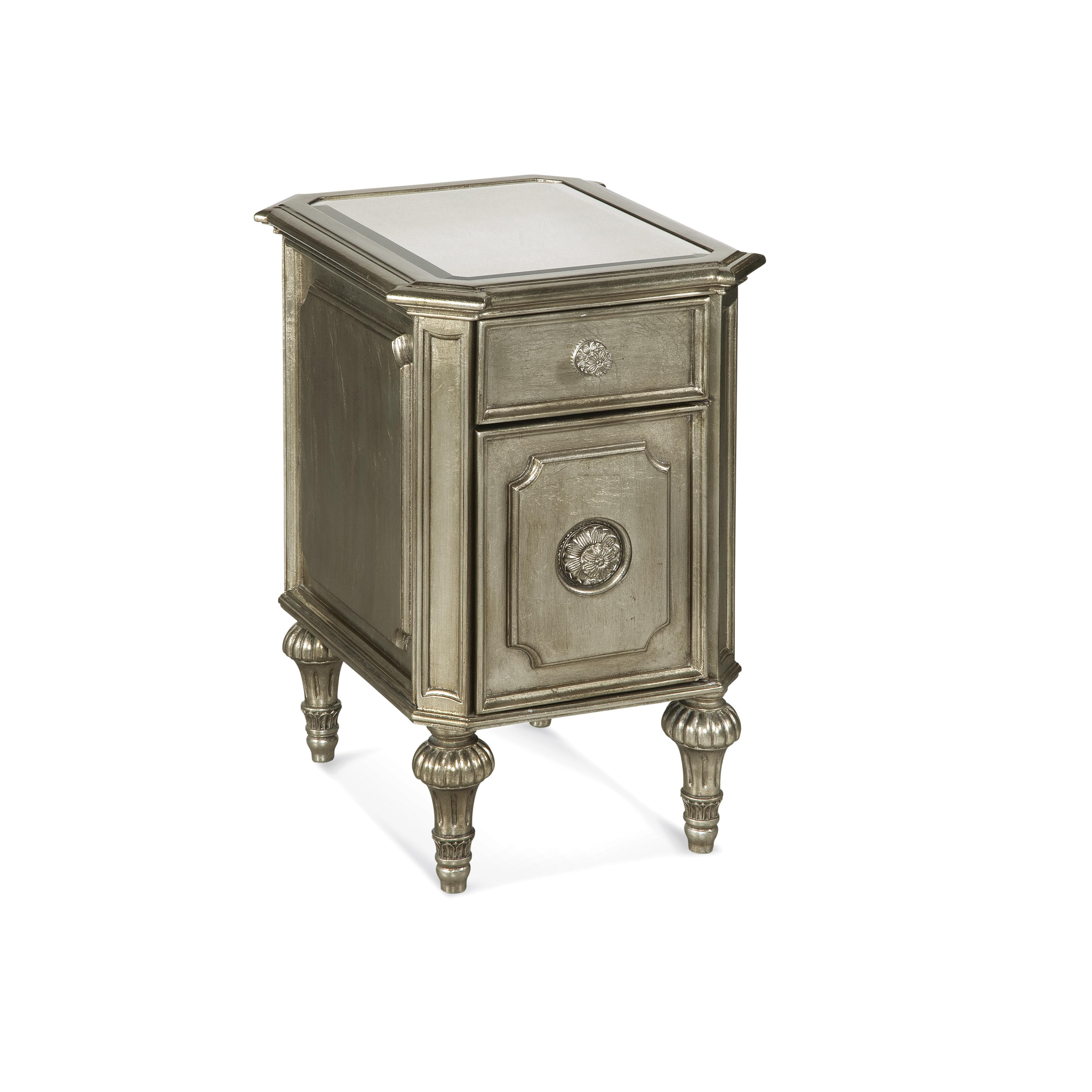 Palazzina Chairside Chest