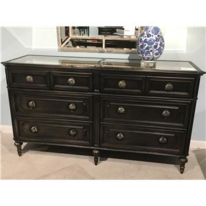 Marseille 6 Drawer Chest