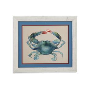 Bassett Mirror Home Accents Sea Dweller I