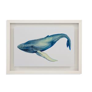 Bassett Mirror Home Accents The Whale's Song I