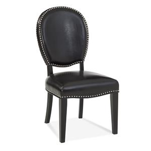 Bassett Mirror Home Accents Blaine Parson Chair