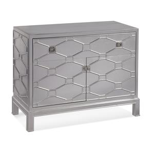 Bassett Mirror In-Town Arianna Hospitality Cabinet