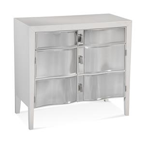 Bassett Mirror In-Town Barclay Hospitality Cabinet