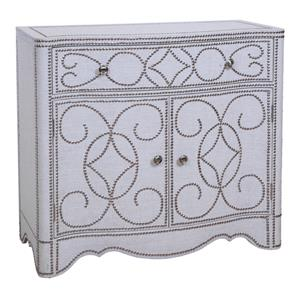 Bassett Mirror In-Town Conley Hospitality Cabinet